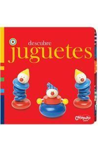 DESCUBRE JUGUETES