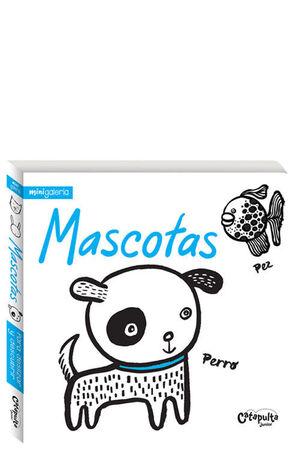 MINIGALERIA - MASCOTAS